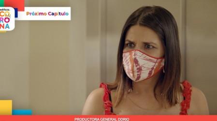 Avance: Carlitos le dirá a Carolina que sabe sobre su romance con Germán