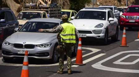 Estación Central, Ñuñoa y Santiago: Revisa qué comunas retroceden de fase en el plan Paso a Paso