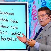 ¿Cuánto tardan en prescribir las deudas?: Rodrigo Logan explica el procedimiento para extinguirlas