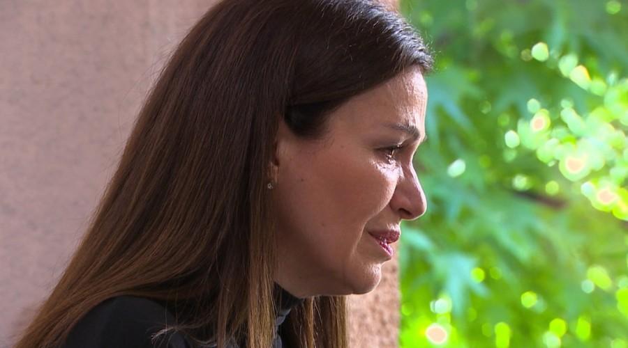 La infeliz vida de Rocío