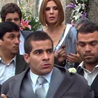 El fallido matrimonio de Benicio y Cecilia (Capítulo 166 - Parte 2)