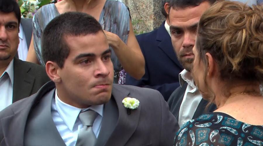 El fallido matrimonio de Cecilia y Benicio (Capítulo 166 - Parte 1)