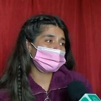 """Madre de Tomás Bravo cree en la inocencia de Jorge Escobar: """"Yo sé que mi tío no fue"""""""
