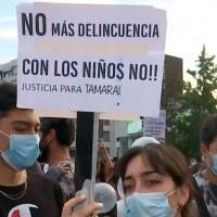 Reportajes MG: Vecinos de Huechuraba exigen mayor seguridad y justicia por niña fallecida en encerrona