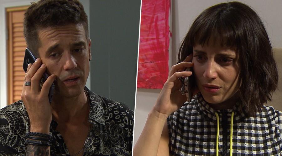 ¿Martina y Cristóbal?: Seguidores de Verdades Ocultas lanzan teorías sobre posible romance
