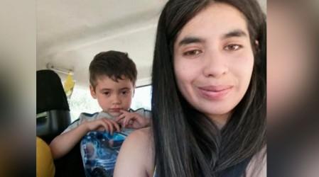"""""""Mi hijo estaba vivo por la data que me dieron"""": Madre de Tomás Bravo da nuevos antecedentes"""
