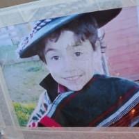 """""""Mi hijo estuvo tres días vivo"""": Duro relato de la madre de Tomás Bravo revela nuevos antecedentes en el caso"""