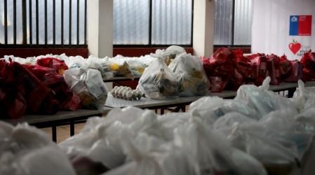Canasta de Alimentos Junaeb: Revisa quiénes recibirán el beneficio