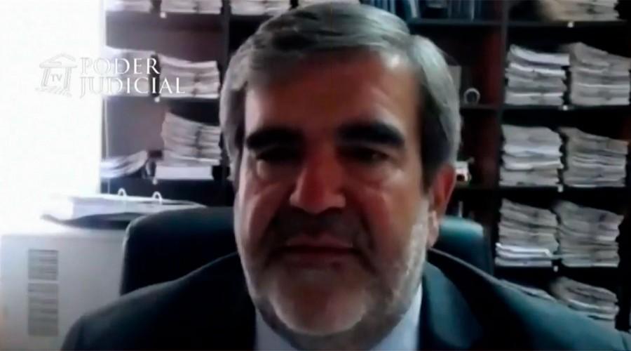 """""""Claramente el delito es de homicidio calificado"""": Fiscal Jorge Ortiz sobre el caso de Tomás Bravo"""