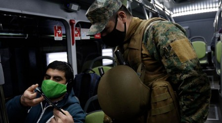 Maipú, Recoleta, Macul y otras 9 comunas de la Región Metropolitana retroceden a Fase 2