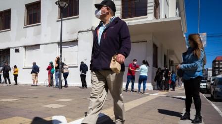 Comunas en Transición: Revisa que está permitido y prohibido hacer en Fase 2