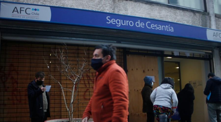 Mañana finaliza el plazo: Revisa como realizar el retiro total del Seguro de Cesantía