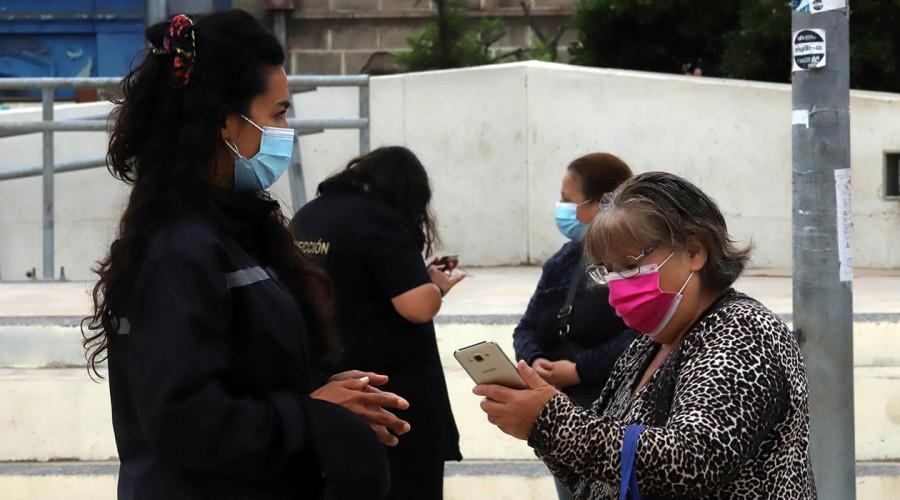 Plan Paso a Paso: Mañana 43 comunas del país retroceden de fase