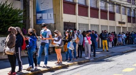 Estas son las comunas que recibirán el monto completo del Ingreso Familiar de Emergencia Cuarentena