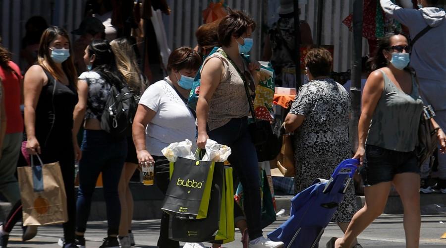 Revisa las 12 comunas de la Región Metropolitana que retroceden a Transición este sábado 6
