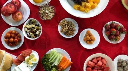 Correcto consumo de colaciones escolares: Revisa las recomendaciones que entregan los expertos