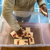 Vocales de mesa: Conoce cuándo se publicará la nómina para las elecciones de abril