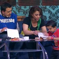 """Ríe con las escenas de """"Detrás del Muro"""" en MCC: Especial los amores de Miguelito y su mamá"""