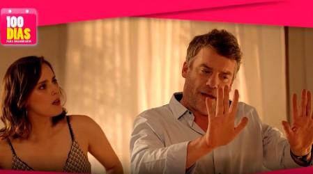 Avance: Gabriel sabrá que Pedro es el ex de Laura