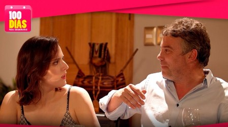 Avance: Miss Cristina nota que Pedro todavía quiere a Laura