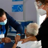 Vacunación contra el Covid-19: Este es el calendario de inmunización para esta semana