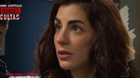 Avance: Olivia no dejará que Ricardo se vaya