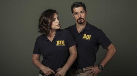 Francisco Pérez Bannen compartirá escena con Ingrid Cruz en Demente