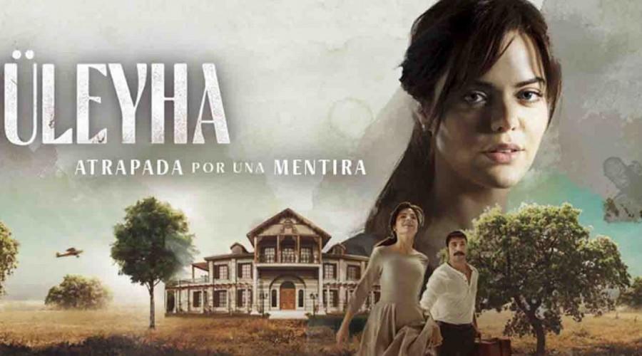 Jueves 11 de marzo: ¡Gran estreno de Zuleyha!