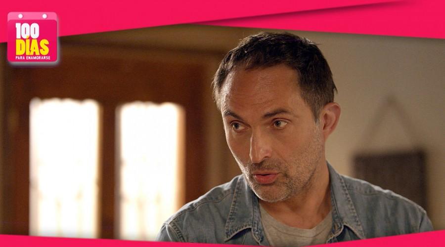 Avance: Diego querrá volver a estar con Antonia
