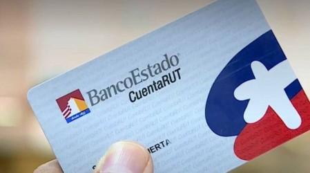 Revisa los costos asociados que posee la Cuenta RUT del BancoEstado