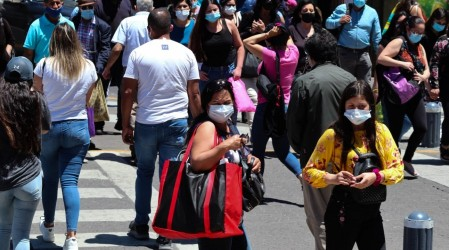 Conoce las siete comunas de la Región Metropolitana que retroceden a Fase 2 el jueves 11 de marzo