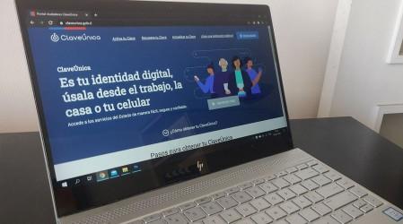 Clave Única: Revisa los pasos para obtenerla de manera online