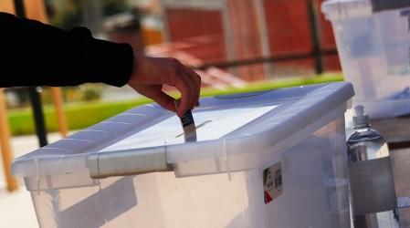 Elecciones del 11 de abril: Conoce tu local de votación