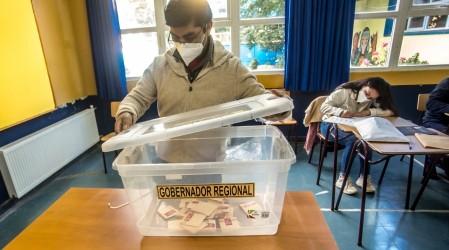 Elecciones 11 de abril: Conoce cuáles son las excusas para no ser vocal de mesa