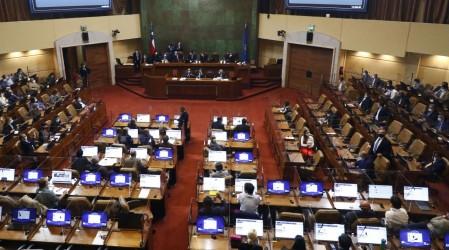 Estado de Excepción: Cámara de Diputados aprueba extenderlo hasta el 30 de junio