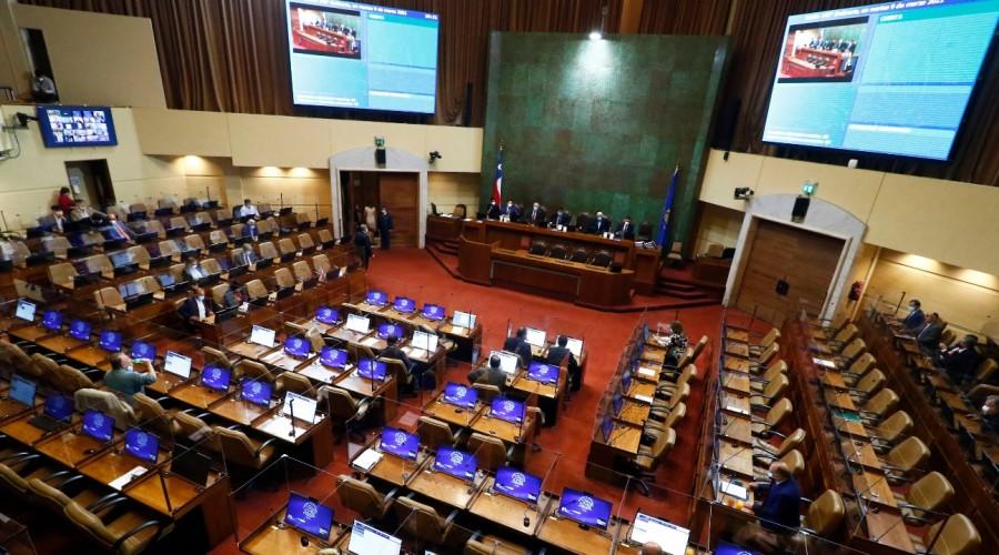 Estado de Excepción Constitucional: Revisa en qué consiste esta medida aprobada por la cámara baja