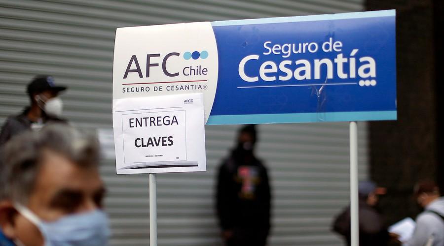 """Propuesta de un """"tercer retiro"""" en el Seguro de Cesantía: Así puedes revisar tus fondos en la AFC"""