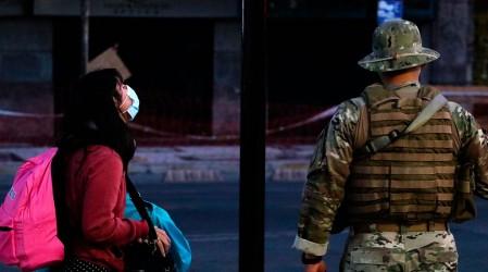 Plan Paso a Paso: 23 comunas volverán a Cuarentena a partir de este jueves