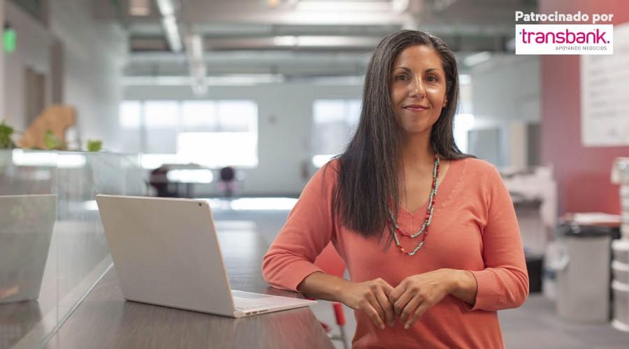 ¿Eres una mujer emprendedora? Empresa sorteará 1 millón de pesos entre quienes la sigan en sus redes sociales