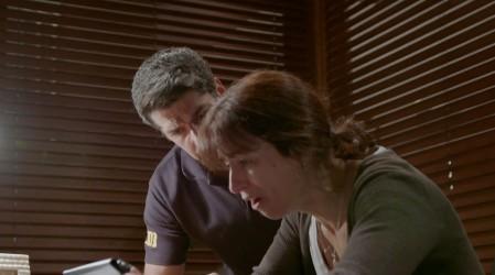 Estreno este 15 de marzo: Mira en exclusiva las primeras escenas de Demente