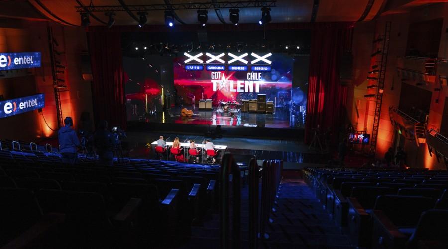 Got Talent Chile tendrá su gran estreno en las pantallas de Mega este viernes 12 marzo