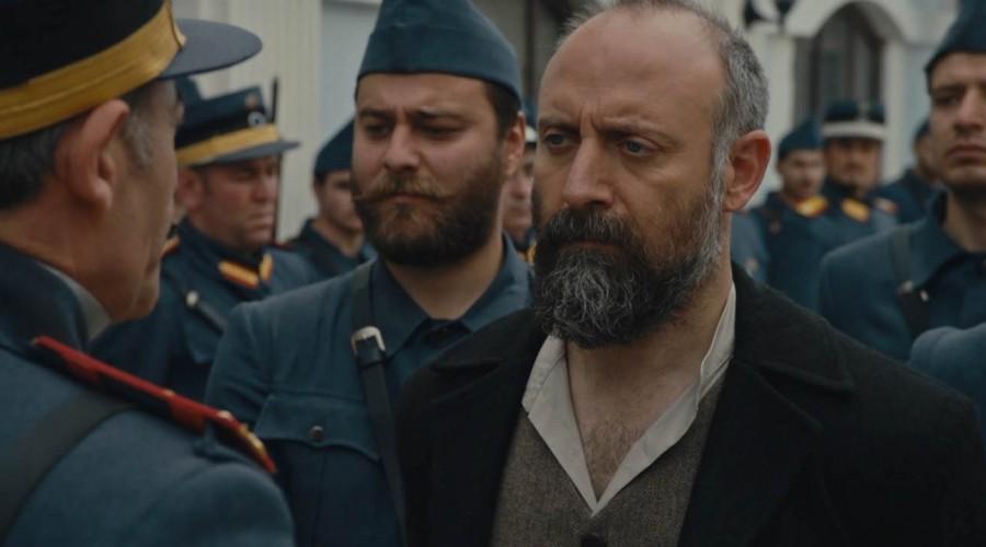 Cevdet es capturado (Capítulo 253 - Parte 1)