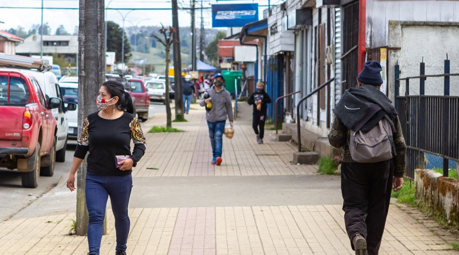 Son 54 comunas: Estas son las localidades que cambiaron hoy de fase dentro del plan Paso a Paso