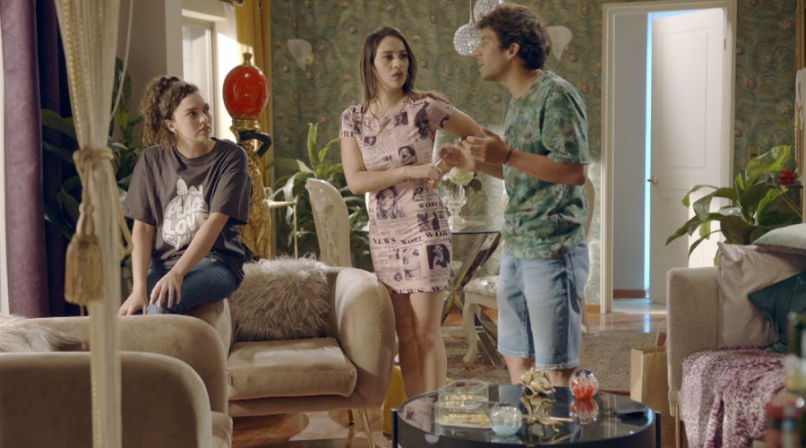 """""""Tremenda Queen"""": Rubí saca aplausos tras defender a Maca de las opiniones de Miguel"""