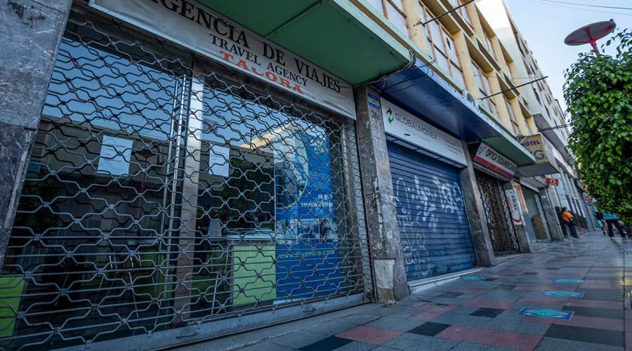 Cuarentena: Revisa el listado de 70 comunas en confinamiento total