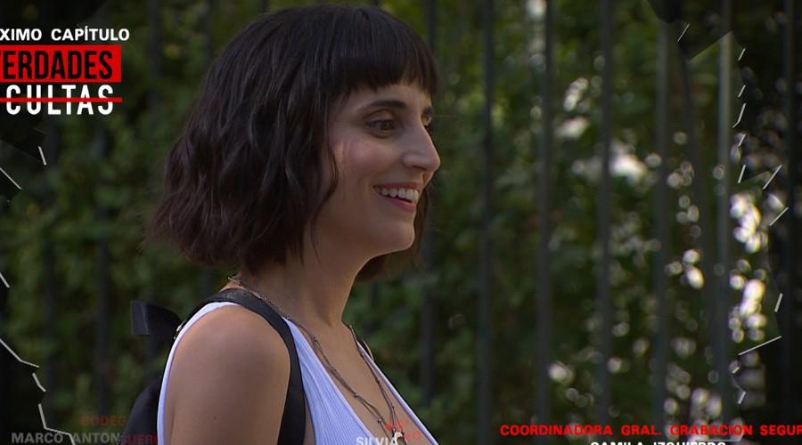 Avance: Martina llegará a Santiago