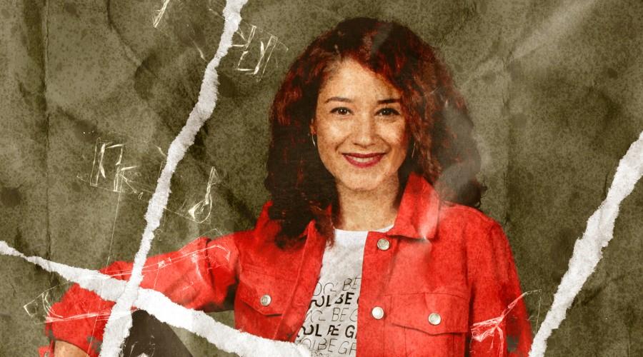 Maira Sánchez