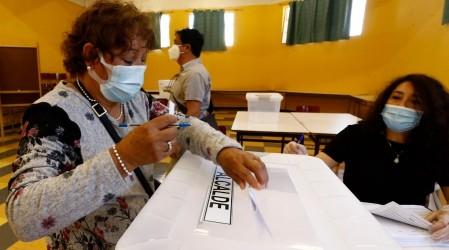 Elecciones 10 y 11 de abril: Conoce cómo se realizará el proceso en dos días