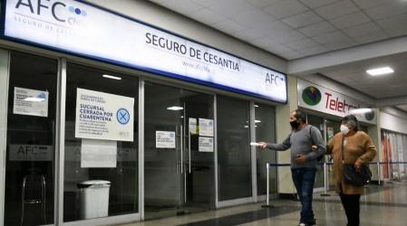 Retiro total de fondos Seguro de Cesantía: Revisa cómo realizar el trámite