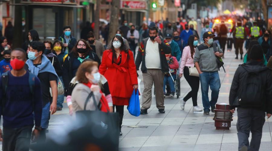 Región Metropolitana a Fase 2: Conoce las comunas que cambiarán de fase este sábado 13 de marzo